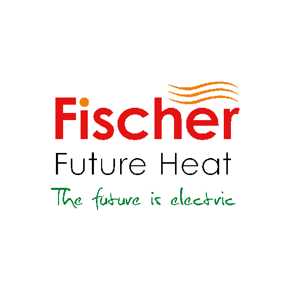 Fischer Future Heat Logo